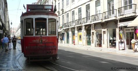 tram lisbona cabiria magni