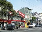 San Francisco_Haight Hashbury