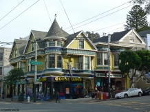 San Francisco_Haight Ashbury