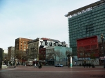 San Francisco_Market Street for UN Plaza