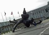 San Francisco_United Nations Plaza