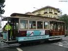 San Francisco_Cable Car
