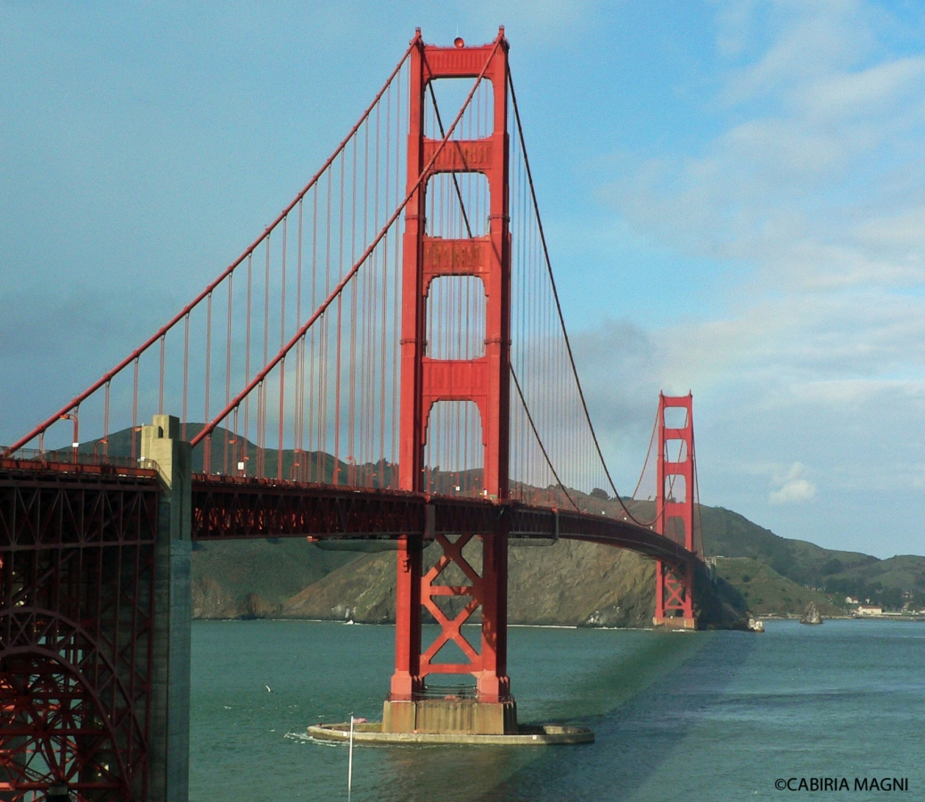 San Francisco_Golden Gate