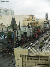 Los Angeles_Hollywood