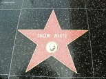 Los Angeles_Walk of Fame