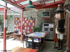 Adelaide_YHA hostel