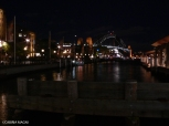 Sydney_Circular Quay by night
