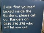 Sydney_Dear Ranger...