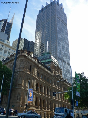 Sydney_Queen Victoria Building