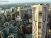 Sydney_from Sydney Tower