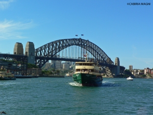 Sydney_Harbour Bridge