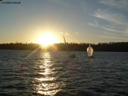 Sydney_Sunset from Manly