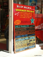 Nelson Bay_Red Ned's: the king of meat pie