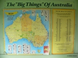 """Coffs Harbour & The """"Big Things"""" of Australia"""