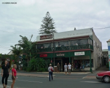 Byron Bay_The Balcony