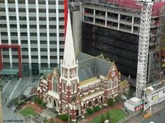 Brisbane_tower clock view