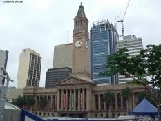 Brisbane_Town Hall