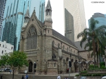 Brisbane:opposites