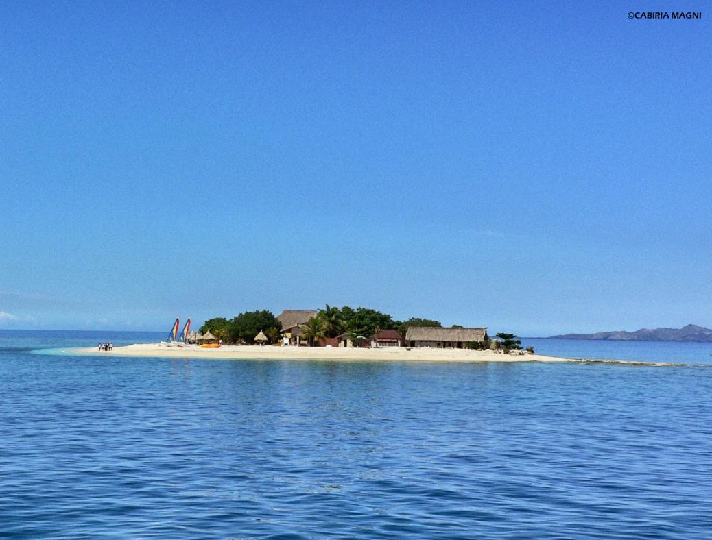 Fiji - Mamanucas islands