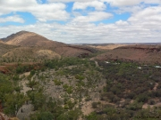 Alice Springs_West MacDonnell Ranges