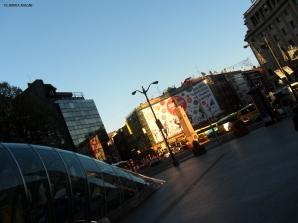 Bilbao_Plaza Circular
