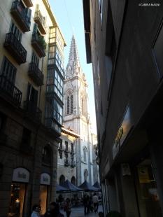 Bilbao_Catedral de Santiago