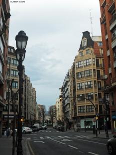 Bilbao_Alameda Urquijo - Gran Via