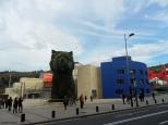 Bilbao_Guggenheim, Koons' Puppy