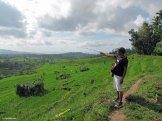 Belly @Kastala rice terraces