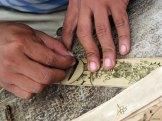 Carving @Tenganan village