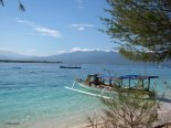 Why not in Gili Meno