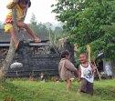 Children @Pura Besakih