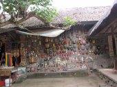 Tenganan Village