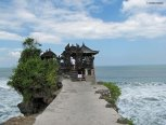 Around Tanah Lot