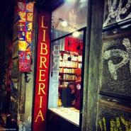 Libreria Azalai, Corso Genova e dintorni