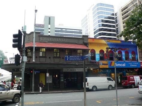 Brisbane_street view
