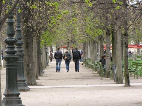 Tuileries