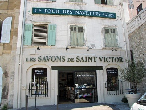 Laboratorio Saint Victor