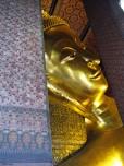 Wat Pho - Reclining Buddha