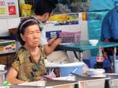 Faces of Bangkok