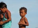 Child, Cambodia