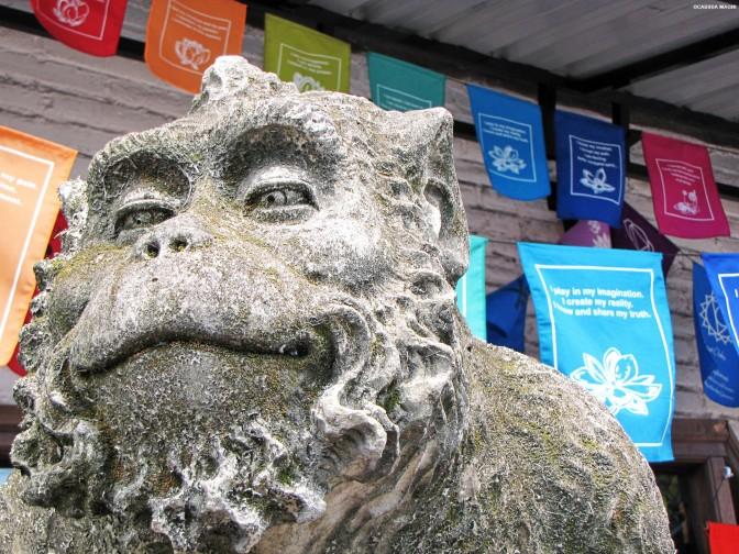 Ubud Monkey Forest Road