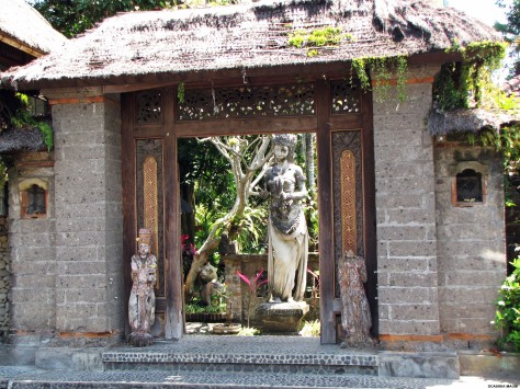 Guesthouse in Ubud