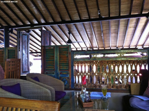 Bali Buda Café