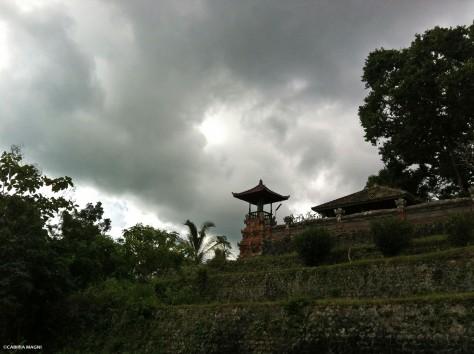 To Bukit temple, Bali
