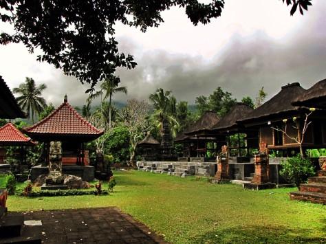 Pura Bukit Temple - Bali