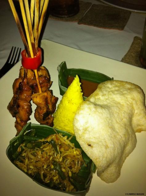Nasi Goreng @Ubud, Bali