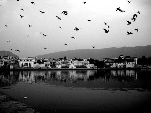Pushkar - Photo credits: Patrick Colgan [patrickcolgan.wordpress.com]