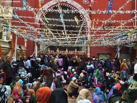 Delhi, sufismo, Cabiria Magni