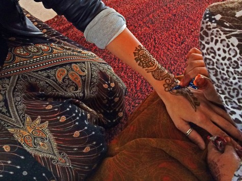 henna cabiria magni